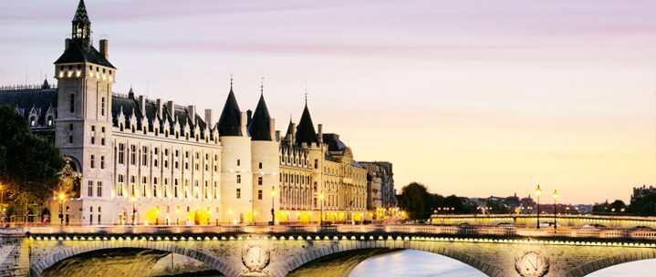 Conciergerie,Paris