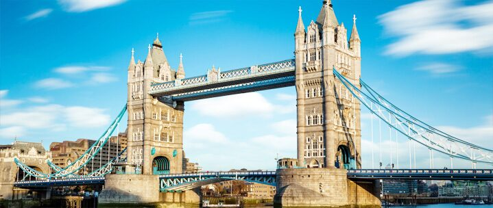 Tower Bridge , London